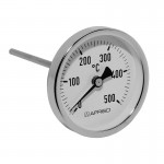Holzbackofen-Thermometer Afriso